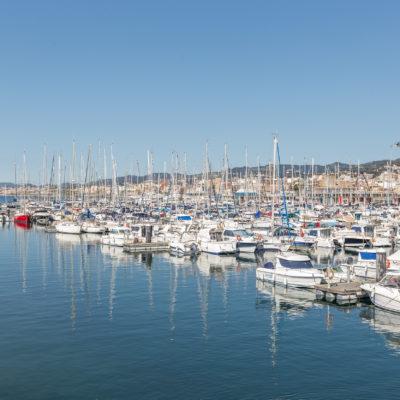 Marina Port Premià, área comercial, Premià de Mar, Maresme, mar, impacto económico, SCCE,