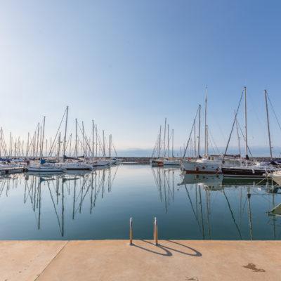 verano, Marina Port Premià, Costa Brava, ruta náutica, ruta costa brava, navegación, travesía,