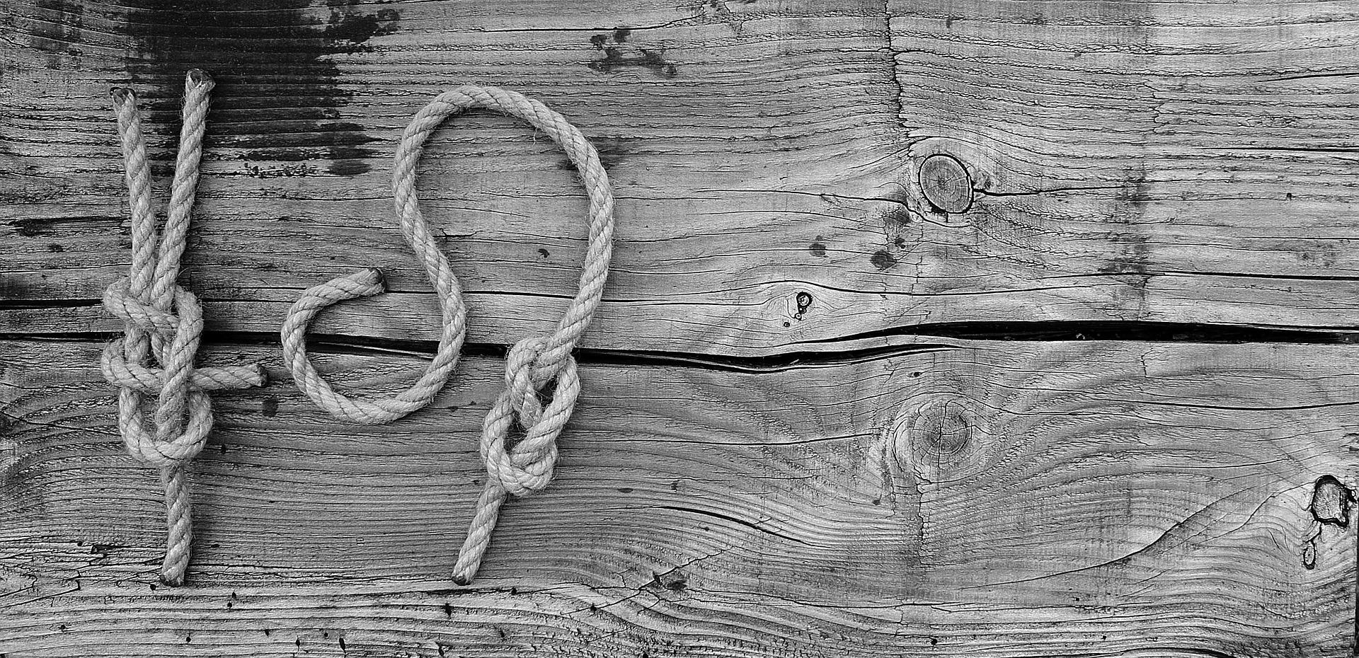 nudos, nudos marineros, nudos en náutica, náutica, navegación, amarre, seguridad, as de guía, ballestrinque, nudo llano, ocho, puerto deportivo, Marina Port Premià, Premià de Mar,